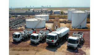 Full Line Fueling Company