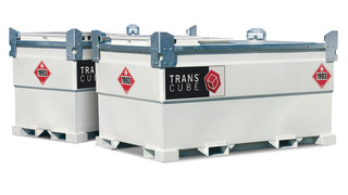 Transportable Fuel Tanks