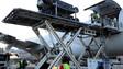 Air Freight Continues Decline