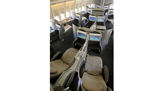 Carriers Invest In First Class Offerings