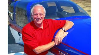 Barry Schiff Joins Wolf Aviation Fund