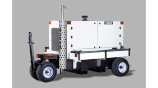 JetEx 6D Ground Power