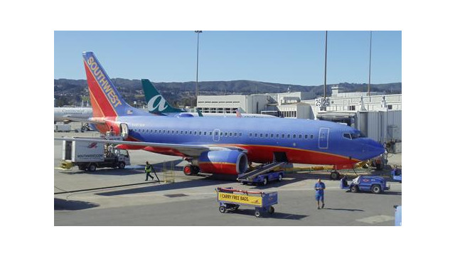 southwest airlines management control system Chris thorn of southwest airlines got creative with his  a dreaming team  thorn ditched his legacy risk management information system in 2012 and started.