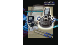 Bolting product brochure