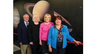 PPG Makes $15,000 Grants to Carnegie Science Center, Future of Flight Foundation
