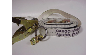 Cargo Restraint Systems