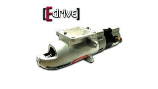 E-Drive Lycoming starter