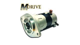 M-Drive Continental Starter