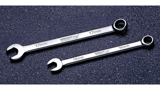 Open-end style wrenches