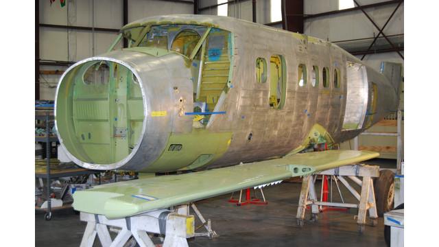 DHC-6Re-LIFEFuselage.JPG