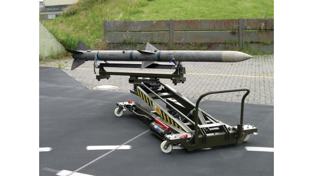 Weapon Loader