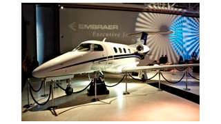 EMBRAER OPENS ITS GLOBAL CUSTOMER CENTER FOR EXECUTIVE JETS AND PREPARES TO DELIVER FIRST U.S. BUILT AIRCRAFT TO EXECUTIVE AIRSHARE
