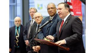 Fears About Boeing Tanker Jobs in Kansas Resurface