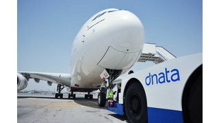 Dnata Relaunches Global Ground Support Brand In Iraq
