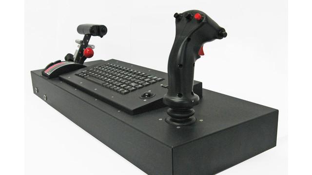 The Joystick Training Files Aviationpros Com