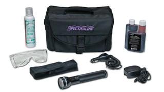 Complete Leak Detection Kit for Aviation Fluid Systems