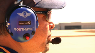 Southwest Airlines And Flightcom Announce Agreement For Wireless Aviation Ground Support Systems