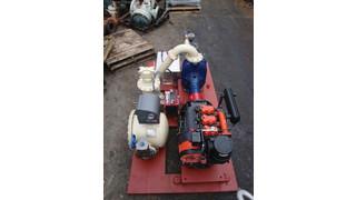 Rebuilt Equipment