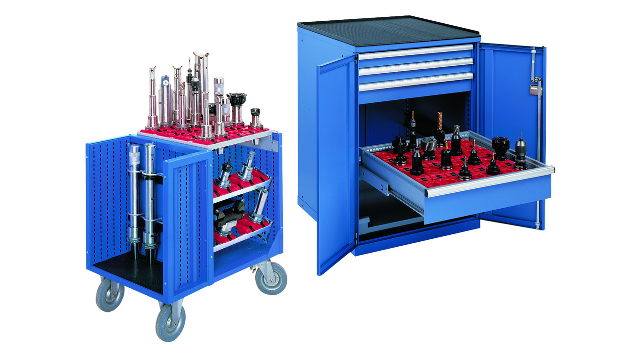 Cnc Tool Storage Cabinets Aviationpros Com