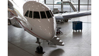 Dassault Falcon's West Palm Beach Satellite Service Station Open