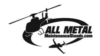All Metal MS (Maintenance Stands)