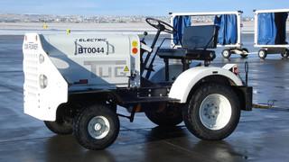GTA Aviation Ground Equipment Specialties To Distribute Corvus Energy CorPower Lithium Ground Support Equipment Kits