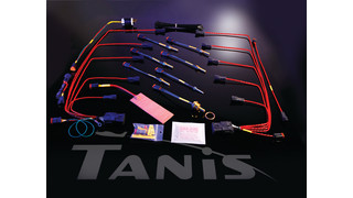 Tanis preheat systems