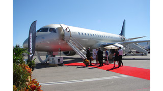 Embraer Will Participate in Abu Dhabi Air Expo