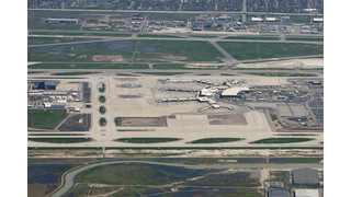 Salt Lake City International Airport Launches Terminal Redevelopment Program