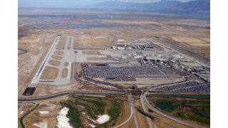 SLC International Airport Launches Terminal Redevelopment Program
