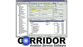 Continuum Applied Technology / CORRIDOR Software