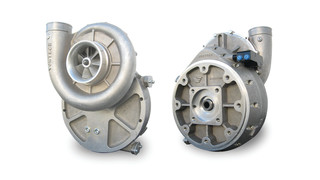 Compressor Efficiency And Modern Deicers