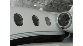 Banyan Delivers First Aviator 200 To South America