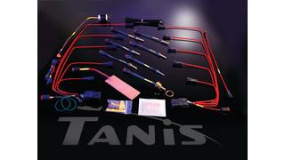 Tanis preheat systems