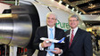 Go Airlines Selects Pratt & Whitney PurePower PW1100G-JM Engines for Airbus A320neo Aircraft Family