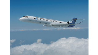 China Express Airlines to Operate up to Eleven Bombardier CRJ900 NextGen Aircraft