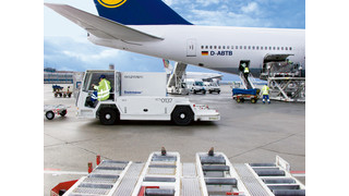 Union Extends Frankfurt Airport Strike
