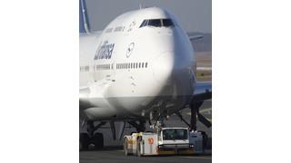Union Calls For Frankfurt Air Traffic Control Strike