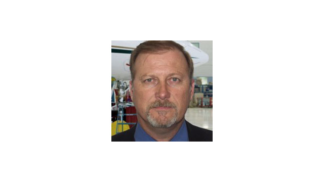 Floyd Roney Joins Becker Avionics' Sales Team