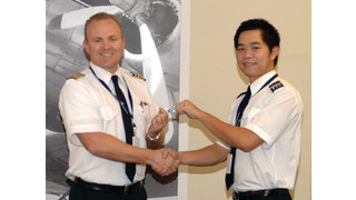 CAE Global Academy to Train Third Group of Cadets for Vietnam Airlines