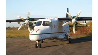 FAA Certification for 5-blade Propeller on Dornier 228-Series