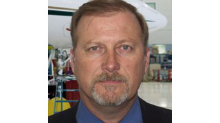 Floyd Roney Joins Becker Avionics' Sales Team