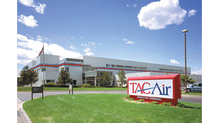 Business Is Well At TAC Air Centennial