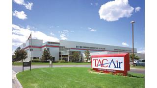 Business Is Well At TAC Air Centennial