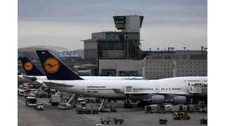German Court Orders End To Frankfurt Airport Strike