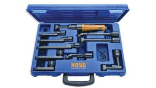 Pneumatic tool kit