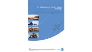 Military Aircraft Avionics Market Set To Reach $16.94bn In 2012