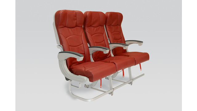 TIMCO Aerosystems Introduces New 3200 FeatherWeight™ Seat