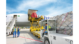 "Frankfurt Rated ""Europe's Best Cargo Airport"" Among Hubs Handling Over 1 Million Metric Tons"