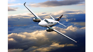 Hawker Beechcraft Receives Orders for King Air C90GTx Aircraft from Two Chinese Aviation Colleges